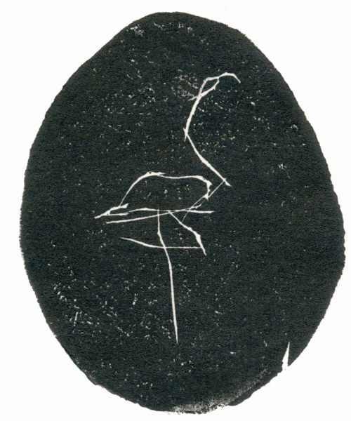 flamingo_woodengraving_58x46mm